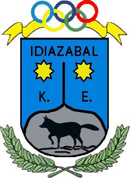 Escudo de IDIAZABAL K.E. (PAÍS VASCO)
