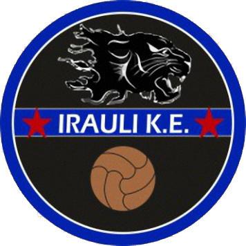 Escudo de ILUARI F.K. (PAÍS VASCO)