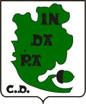Escudo de INDARRA C.D. (PAÍS VASCO)