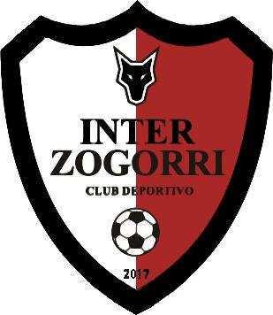 Escudo de INTER ZOGORRI C.D. (PAÍS VASCO)