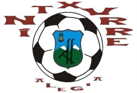 Escudo de INTXURRE K.K.E (PAÍS VASCO)
