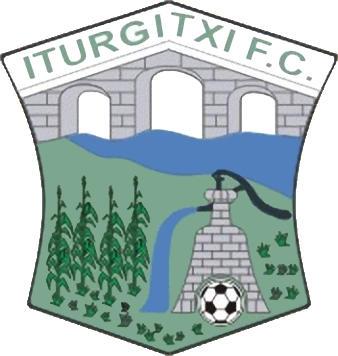 Escudo de ITURGITXI F.C. (PAÍS VASCO)