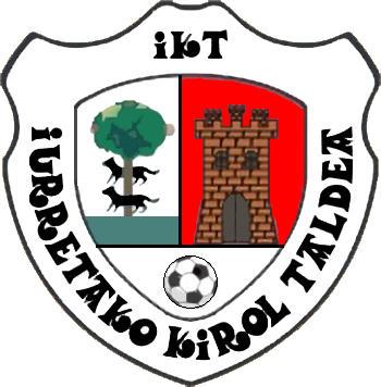 Escudo de IURRETAKO K.T. (PAÍS VASCO)