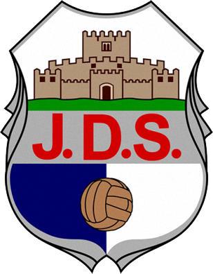 Escudo de JUVENTUD DEP. SOMORROSTRO (PAÍS BASCO)