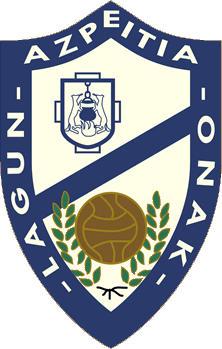 Escudo de LAGUN ONAK (PAÍS VASCO)
