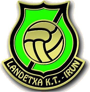 Escudo de LANDETXA K.T. (PAÍS VASCO)