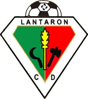 Escudo de LANTARON CD (PAÍS VASCO)