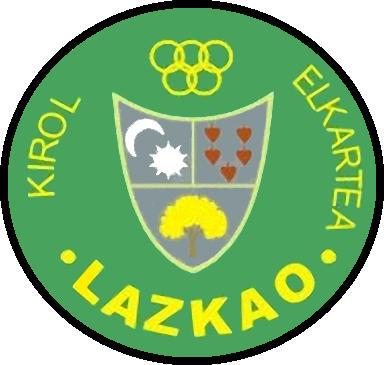 Escudo de LAZKAO K.E. (PAÍS VASCO)