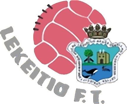 Escudo de LEKEITIO F.T. (PAÍS VASCO)