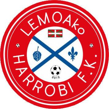 Escudo de LEMOAKO HARROBI F.K. (PAÍS VASCO)