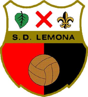 Escudo de LEMONA S.D. (PAÍS VASCO)