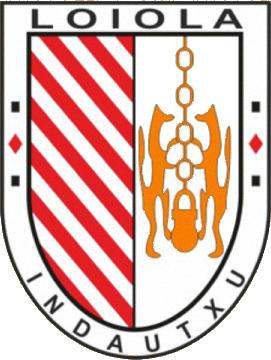 Escudo de LOYOLA INDAUTXU C. (PAÍS BASCO)