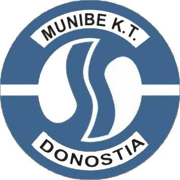 Escudo de MUNIBE K.T. (PAÍS VASCO)