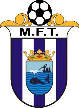 Escudo de MUTRIKU F.T. (PAÍS VASCO)