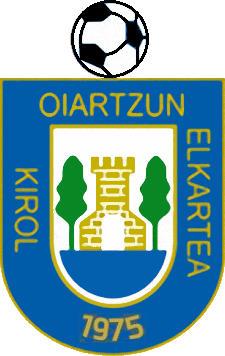 Escudo de OIARTZUN K.E. (PAÍS VASCO)