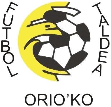 Escudo de ORIOKO F.T. (PAÍS VASCO)