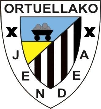 Escudo de ORTUELLAKO F.T. (PAÍS VASCO)