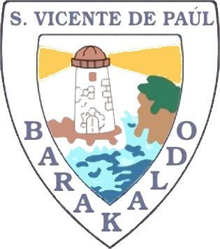 Escudo de PAULDARRAK E.F. K.T. (PAÍS VASCO)