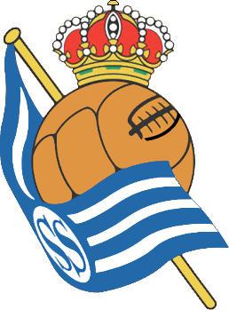 Escudo de REAL SOCIEDAD S.S. (PAÍS VASCO)