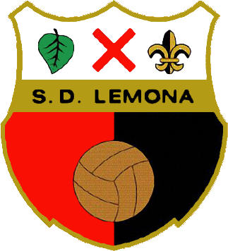 Escudo de S..D. LEMONA (PAÍS VASCO)