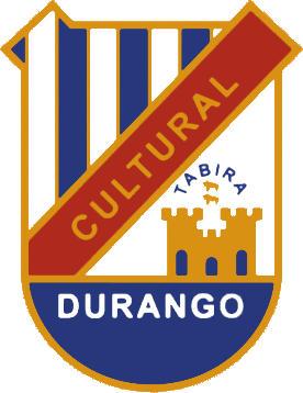 Escudo de S.C.D. DE DURANGO (PAÍS VASCO)
