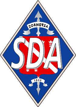 Escudo de S.D. AMOREBIETA (PAÍS VASCO)