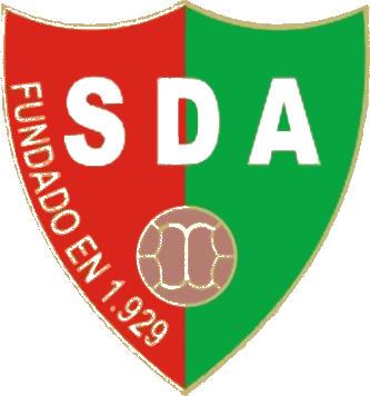 Escudo de S.D. ARBUYO (PAÍS VASCO)