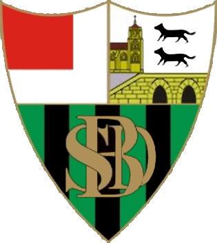 Escudo de S.D. BASURTO (PAÍS BASCO)
