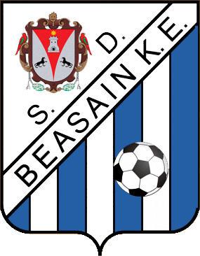 Escudo de S.D. BEASAIN  (PAÍS VASCO)