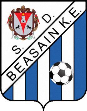 Escudo de S.D. BEASAIN K.E. (PAÍS VASCO)