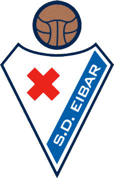 Escudo de S.D. EIBAR (PAÍS VASCO)