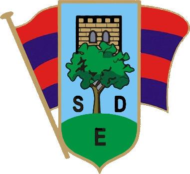 Escudo de S.D. ETXEBARRI (PAÍS VASCO)