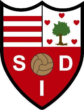 Escudo de S.D. INDAUTXU (PAÍS VASCO)