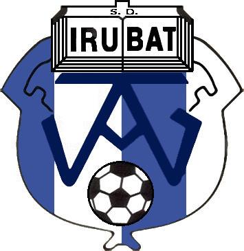 Escudo de S.D. IRU-BAT SANTA LUCÍA (PAÍS VASCO)