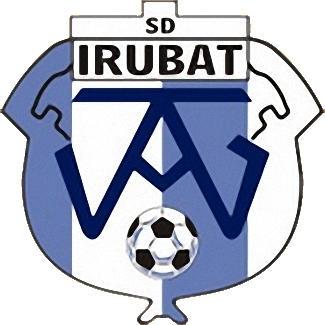 Escudo de S.D. IRUBAT (PAÍS VASCO)
