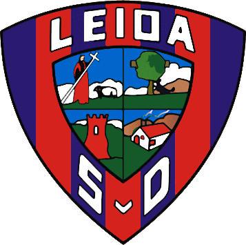 Escudo de S.D. LEIOA (PAÍS VASCO)