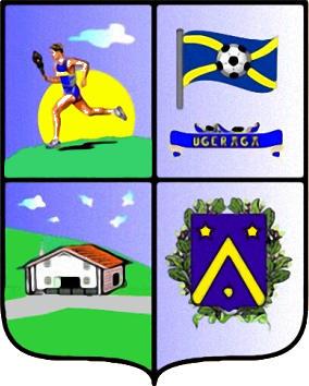 Escudo de S.D. UGERAGA (PAÍS VASCO)