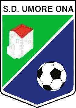 Escudo de S.D. UMORE ONA (PAÍS VASCO)