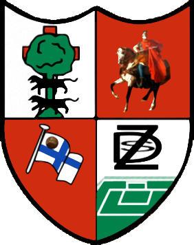 Escudo de S.D. ZAMUDIO (PAÍS VASCO)