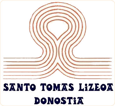 Escudo de SANTO TOMÁS LIZEOA (PAÍS VASCO)