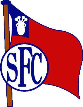 Escudo de SANTUTXU F.C. (PAÍS VASCO)