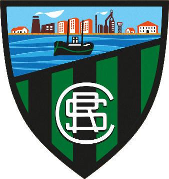 Escudo de SESTAO RIVER CLUB (PAÍS VASCO)