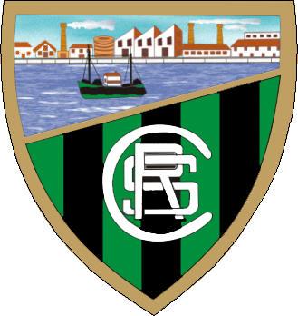 Escudo de SESTAO RIVER (PAÍS VASCO)