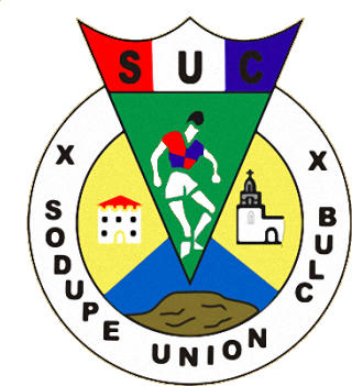 Escudo de SODUPE UNION C. (PAÍS VASCO)