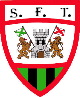 Escudo de SOLARUZE F.T. (PAÍS VASCO)