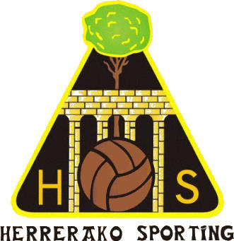 Escudo de SPORTING DE HERRERA (PAÍS VASCO)