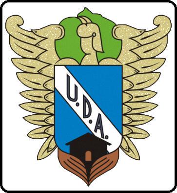 Escudo de U.D. ARETXABALETA (PAÍS VASCO)