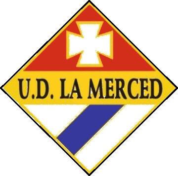 Escudo de U.D. LA MERCED (PAÍS VASCO)