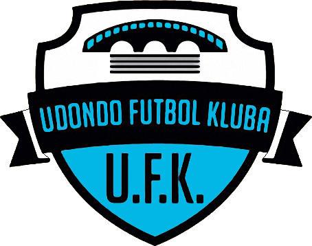 Escudo de UDONDO F.K. (PAÍS VASCO)