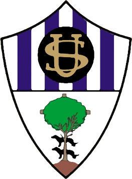 Escudo de UNIÓN SPORT SAN VICENTE (PAÍS VASCO)
